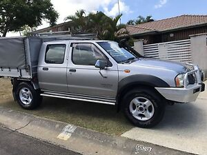 Nissan Nicaragua  D22 DX  3.0 DI Banora Point Tweed Heads Area Preview