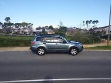 SUBARU FORESTER X MY09 AUTOMATIC AWD FOR SALE Forrestdale Armadale Area Preview
