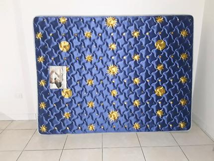 Queen mattress orthorest
