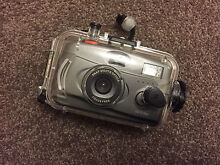Underwater Camera - 35mm film format - used once Mitcham Whitehorse Area Preview