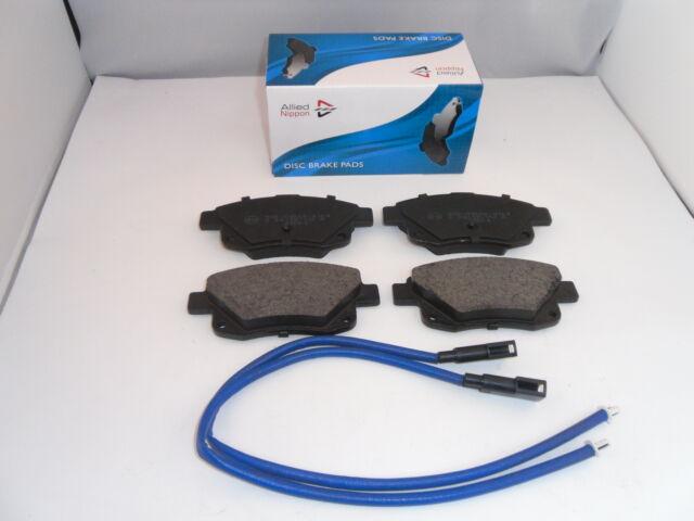 Ford Transit Mk7 inc Tourneo Rear Brake Pads Set 2006-Onwards *OE QUALITY*