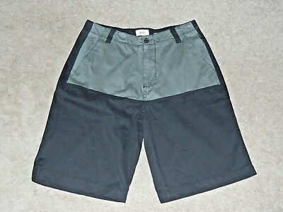 Mens Ecko Unltd Bandwidth Casual Shorts Size 28
