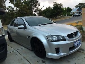 Ve ss commodore Wanneroo Wanneroo Area Preview