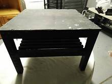 T/V stand or Side Table small black Buderim Maroochydore Area Preview