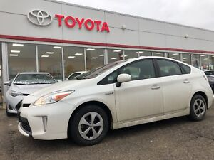 2012 Toyota Prius BU Cam-Proxy Entry-Push Button Start-BT-BT Aud