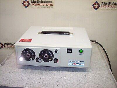 Luxtec 9300xdp Light Source