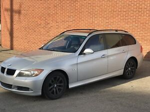 2006 BMW 325 XI Touring for sale