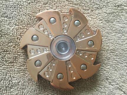 fid spinner spinner in Bendigo City VIC