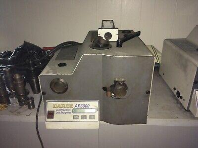 Dp5000 Darex Drill Sharpener