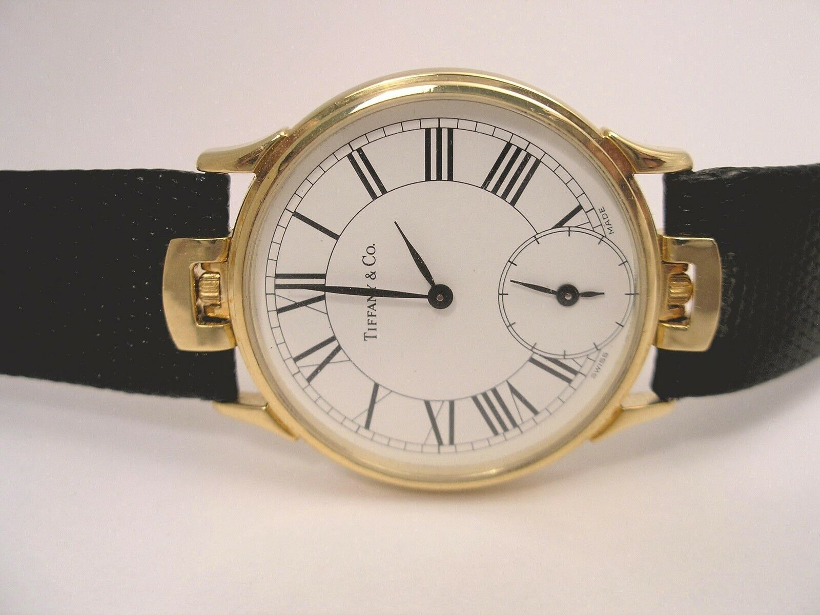 r_lemore for Fine Watches
