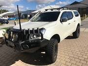 2016 Nissan Navara ST-X **12 MONTH WARRANTY** West Perth Perth City Area Preview