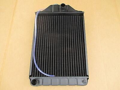 Radiator For Massey Ferguson Mf 165 175 180 30 Industrial 3165