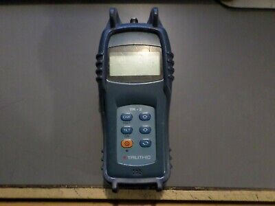 Trilithic Tr-2 Cable Signal Level Meter Ave Here