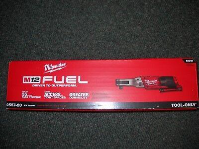 Milwaukee 2557-20 M12 Fuel 12V Li-Ion Cordless 3/8
