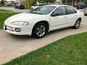 2003 Chrysler Intrepid ES  3.5L, V6, No Accident,safety &e-test