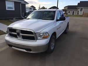 2012 Dodge Ram 1500 PRICED TO MOVE FAST