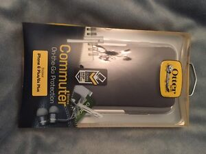 iPhone 6s/6s plus commuter otterbox case - brand new!