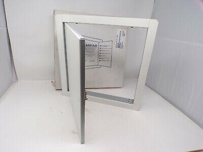 Mifab Ua1212 12 X 12 Steel Metal Universal Access Door  456