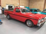 1971 351 GT Replica Ford Falcon Ute South Perth South Perth Area Preview