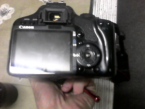 Canon camera Annerley Brisbane South West Preview