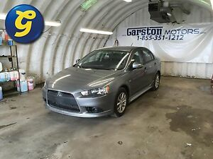 2015 Mitsubishi Lancer SE*CVT*PHONE CONNECT*VOICE RECOGNITION*HE Kitchener / Waterloo Kitchener Area image 1