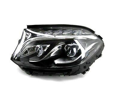 Mercedes Benz W166 GLE M-Klasse Scheinwerfer VL LED Xenon links A1669062703/001