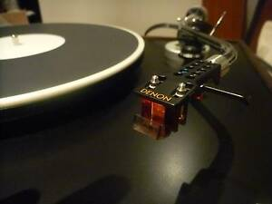 Rega Planar 2  Vintage UK Turntable Denon Cartrige Many Upgrades Alberton Port Adelaide Area Preview
