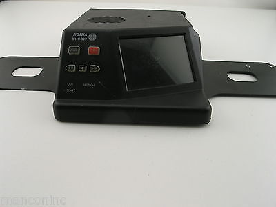 Mobile Vision In Car Video System Console W Mount Police Dash Cam Security