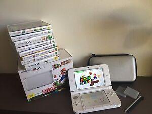 Nintendo 3DS XL Blair Athol Port Adelaide Area Preview