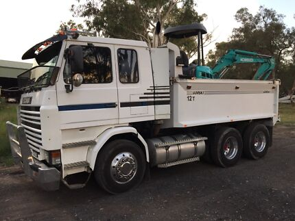 Bobcat & Excavator Hire Riverstone Blacktown Area Preview