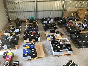 Reconditioned car batteries. Best quality, best price. Darra Brisbane South West Preview