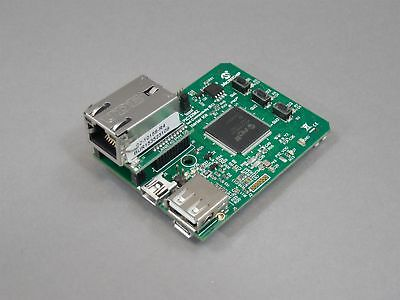 Microchip Pic32mz Starter Kit Dm320006
