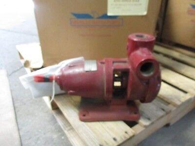American Marsh Roper Vf-8 Iron Pump 11221225j 1.25npt Typems Nib