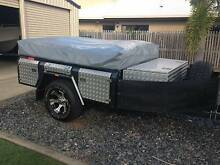 Armadillo ARMA X Campertrailer in excellent condition Yeppoon Yeppoon Area Preview
