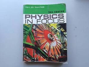 Physics - Physics in Focus Shortland Newcastle Area Preview