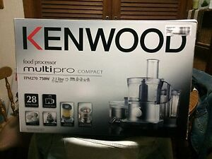 Multi Pro food processor Caringbah Sutherland Area Preview