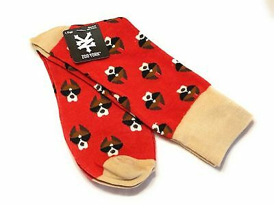 ZOO YORK BOXER DOG SUNGLASSES - SUPER COOL DOG SOCKS - BEST PRICE!! SIZE (Best Cooling Dogs)