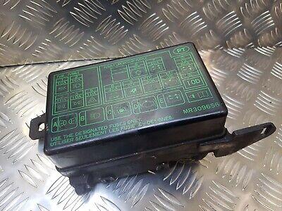 MITSUBISHI L200 DIM DIP RESISTOR 2004 MB510522