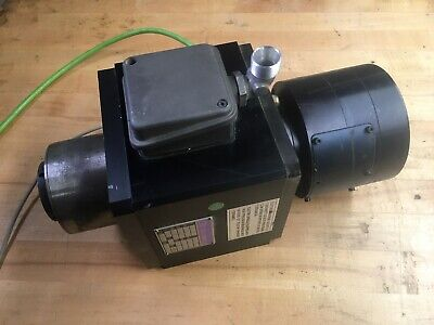 Colombo Rc 135.22 12hp Atc Spindle
