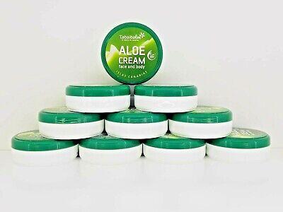 Tabaibaloe - ALOE VERA Islas Canarias Premium Face & Body Cream 10...