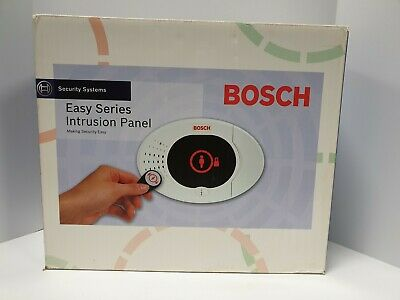 Bosch Security System Easy Series Intrusion Panel Icp-ezm1-na