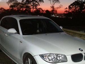 BMW 120i 2004 Kangaroo Point Brisbane South East Preview