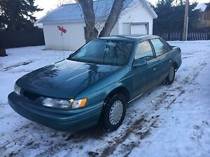 1993 Ford Taurus for sale