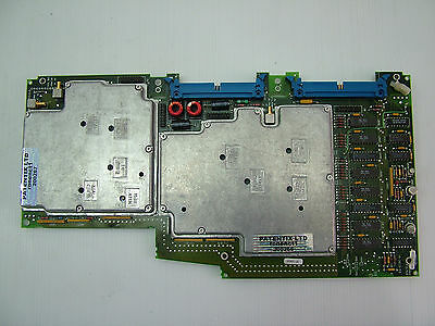 Hp Agilent 08562-60120 A5 Board For 8562a