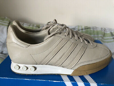 Adidas Originals Kegler Super Tournament Edition Size 7.5 Uk Spzl Rare Casuals