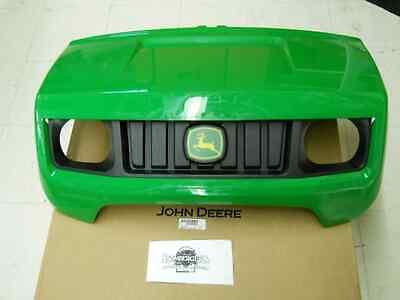 John Deere Am133003 Hood - Gators Te Th Ts Tx