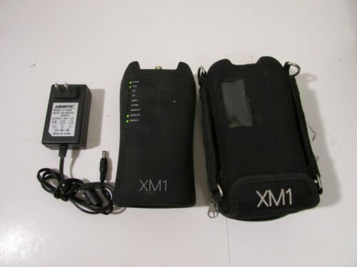 Hitron XM1 Comcast DOCSIS Probe CGN-DP2 Meter/Tester