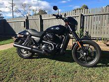 2015 Harley-Davidson Street 500 Camp Hill Brisbane South East Preview