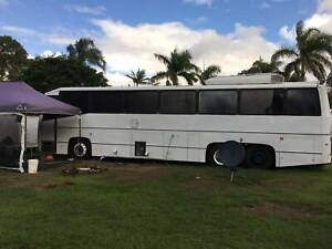 M.A.N R Motorhome Newly Renovated and Rebuilt with Enclosed Trailer!!! Yatala Gold Coast North Preview