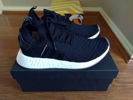 Adidas NMD r2 japan pack